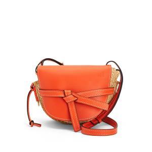 ロエベのスパルトバッグ
