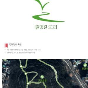 釜山ウォーキング/コロナに負けない!カルメッキルひとり歩きイベント