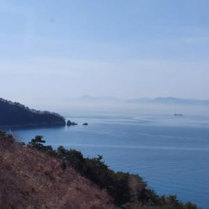釜山 加徳島外洋浦
