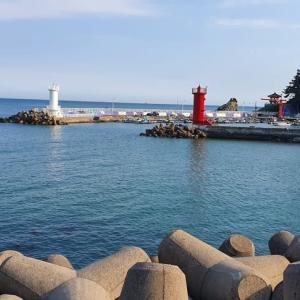 釜山の地名の由来を探る「青沙浦」