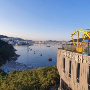 釜山最新情報「釜山リモートツアー」11月8日(日)ABCテレビで会いましょう~