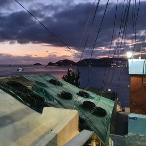 きのこの釜山ライフ 影島ヒンヨウル