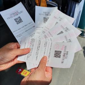 釜山ブルーラインパーク チケット購入
