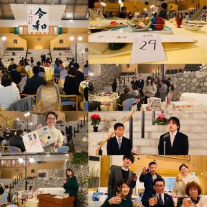 寺岡畜産グループ新年会