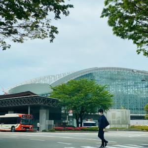 ステイホーム金沢駅