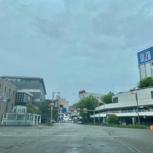 ステイホームな金沢
