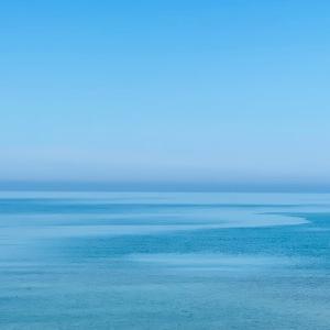 空と海の境