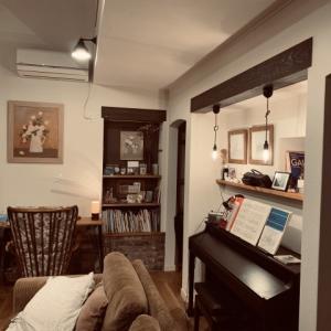 「自律神経を整える」お部屋の照明プラン