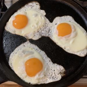 3人家族の食生活
