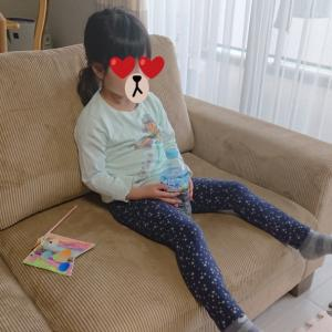 3歳10ヶ月 謎熱
