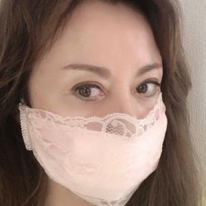 セレブレースマスク