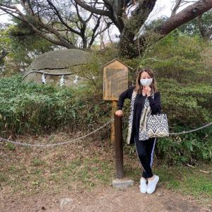 六甲山に芦屋マダム