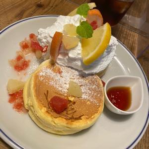 アメリカ村パンケーキ