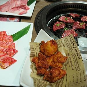 焼き肉(✷‿✷)