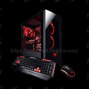 PC ゲームを快適にプレイするための準備