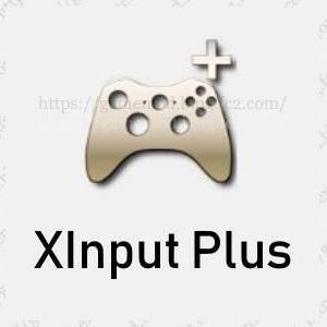 コントローラー・ゲームパッドのボタン変更とアナログ入力の感度調整ができるフリーソフト「XInput Plus」