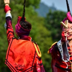 バサラ祭り2019
