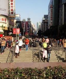 最新・中国上海事情①