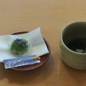ケアハウス お茶会