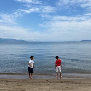 #5 20.9.19-20 物欲の秋2020@マイアミ浜キャンプ場 待望の新幕編