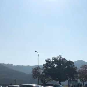 ポンコツ仙台道中。