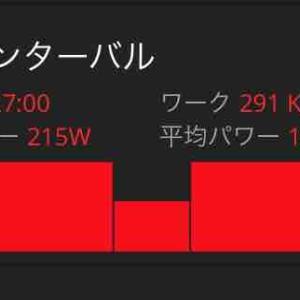 2/18(火)荒川CRを新砂方面へ 2/19(水)ローラー練