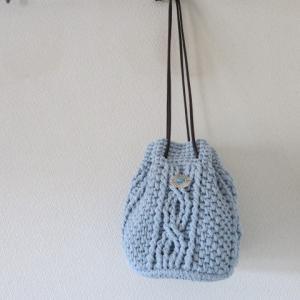 冬になると編みたくなる模様♪