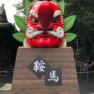 鞍馬寺   貴船神社参拝    ミラクルな再会がありました