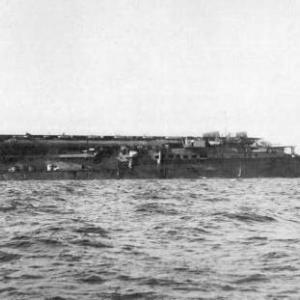 ミッドウェー海戦で撃沈された空母「加賀」 故ポールアレン氏のチームが発見する