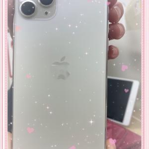 待望のiPhone11Pro