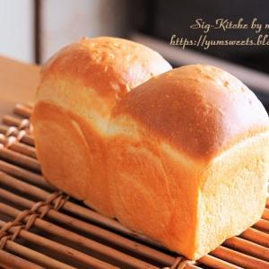 レシピ動画『山食パンの作り方』