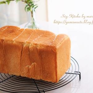 レシピ動画『大きな食パン』