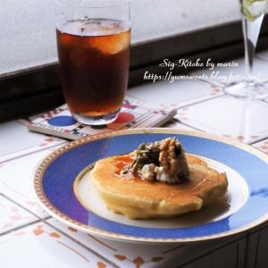 (9月ですが)8月のおやつとパン写真