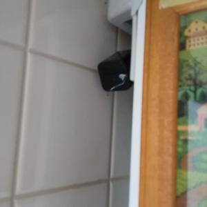 認知症の母親監視に隠しカメラ