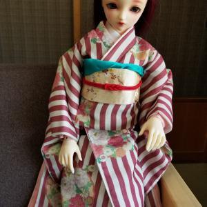 ミアちゃんと三朝温泉2 スーパードルフィー
