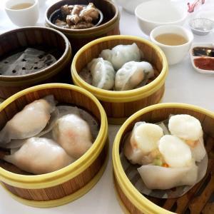幸せになる飲茶ランチ♡Aspley Oriental Restaurant