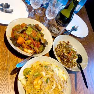 フィリピン料理ランチ会 by Filoz Cuisine