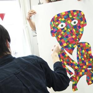 レベチさんたちのアート作品が凄すぎる