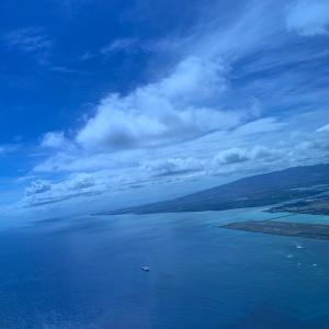 3家族ハワイ旅行の行程と嵐JET