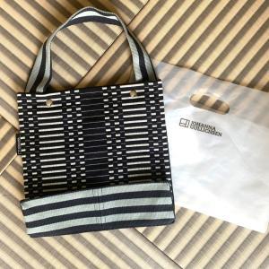 ヨハンナグリクセンのバッグ