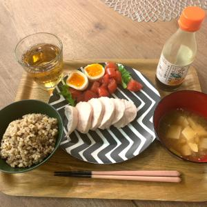 体質改善の食事で節約になる?