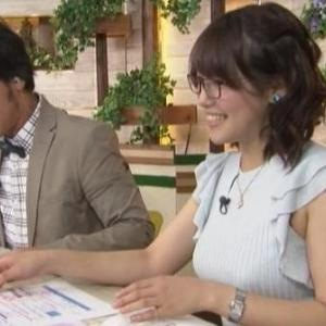 【ムチムチ総集編】ムチムチ・ノースリ・脇チラ!?を求めて4年前へ【2016年夏】