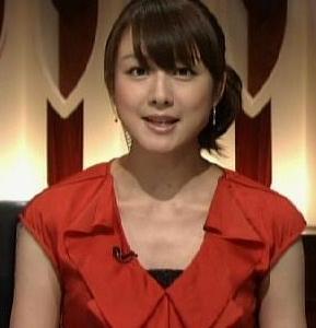 【ムチムチ女子アナ10年⑨2011年その8】大島由香里・椿原慶子ニュースJAPAN【もえこん?】