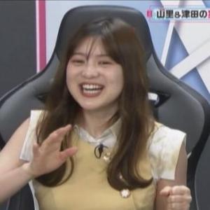 【ReAL eSports News】テレ朝並木万里菜アナの童顔ノースリムチムチ二の腕!