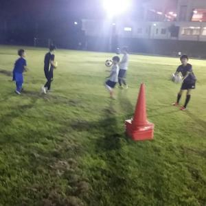 元気に遊びまくるサッカースクール