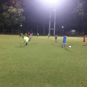 Y.S.S.サッカースクール県西校リスタート