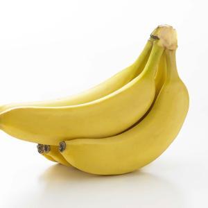 夏のおやつに冷凍バナナ