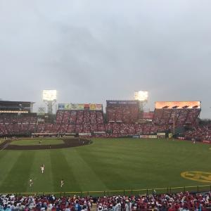 雨の仙台で惨敗! (>_<)