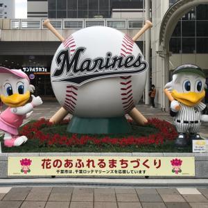 今シーズン初めての現地野球観戦(^_^)v