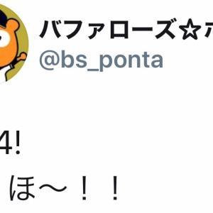 ポンタさんチームに大敗!(>_<)